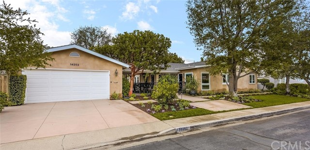14252 Acacia Drive North Tustin, CA 92780 - MLS #: PW18240501