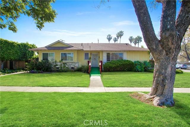 1330 Falcon Street, Anaheim, CA, 92804