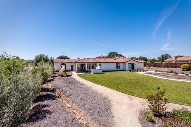 1918 Experimental Station Road Paso Robles, CA 93446 - MLS #: SP18087442