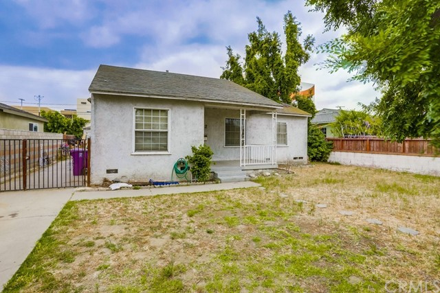 682 E Coolidge Street Long Beach, CA 90805 - MLS #: DW17133102