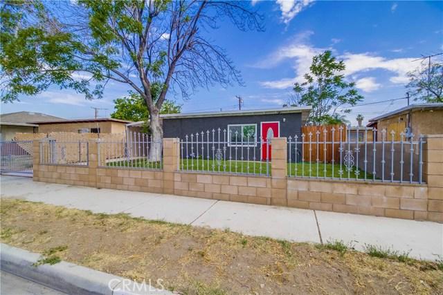 233 Pleasant View Avenue Colton, CA 92324 - MLS #: DW17123124