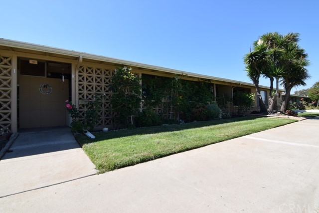 13760 El Dorado Drive Unit 25H, Seal Beach CA 90740