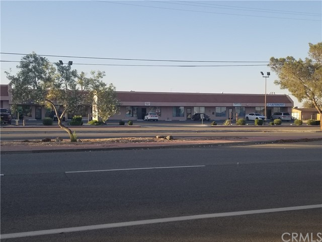 71 Street, California City Blvd. California City, CA 93505 - MLS #: DW18131458