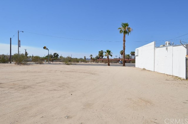 Additional photo for property listing at 0 Twentynine Palms Highway  29 Palms, California 92277 United States