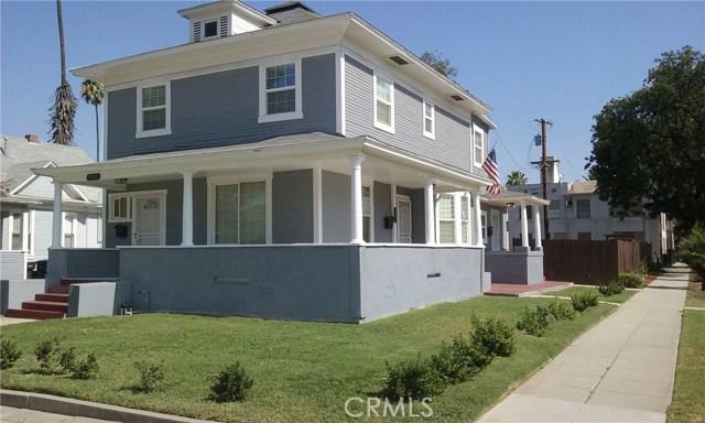 3911 6TH Street, Riverside, CA, 92501