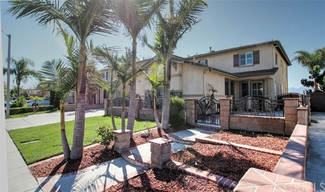 12349 Kern River Drive Eastvale, CA 91752 is listed for sale as MLS Listing CV17066556
