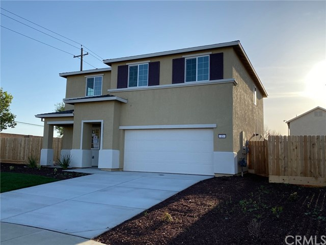 Detail Gallery Image 1 of 1 For 15 Hartley Ct #25, Merced, CA 95341 - 4 Beds | 2/1 Baths