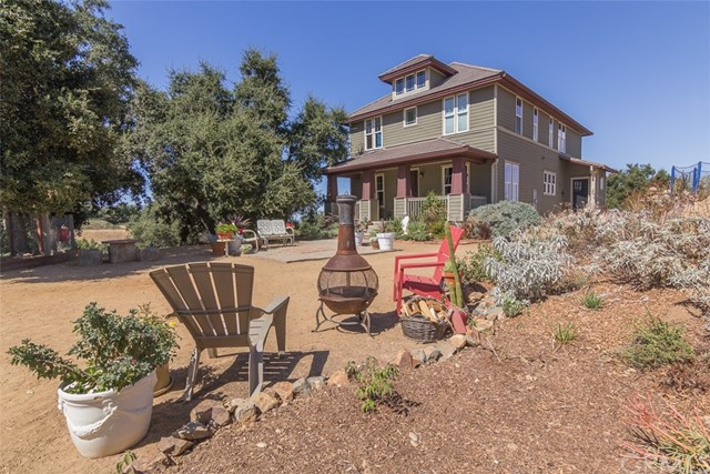 35145 El Niguel Road Ortega Mountain, CA 92530 - MLS #: SW17224688