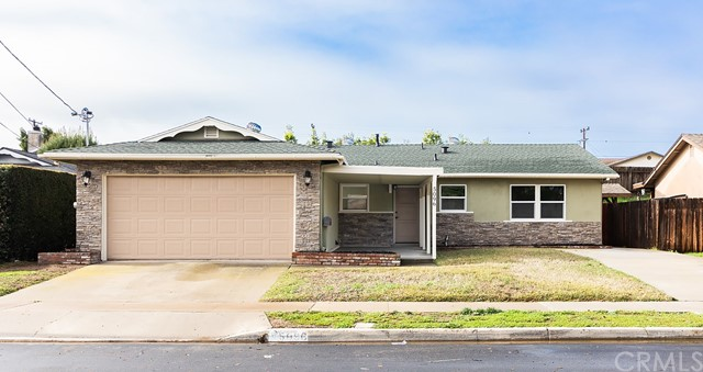 5096 New Haven Road - San Diego, California