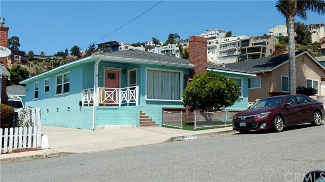 Property for sale at 521 San Luis Avenue, Pismo Beach,  CA 93449