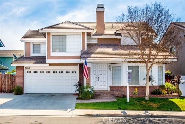 7069 Marino Place, Rancho Cucamonga, CA 91701