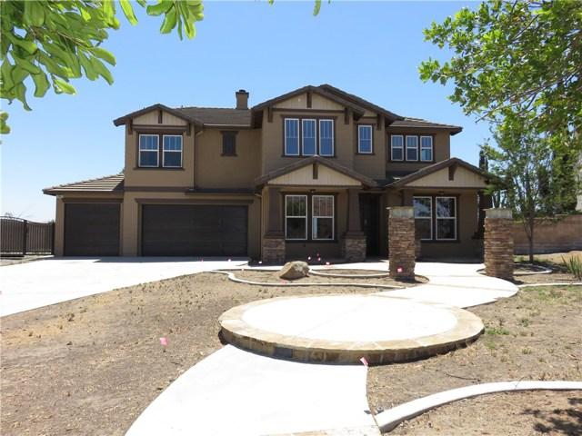 Single Family Home for Rent at 330 Latigo Court Norco, California 92860 United States