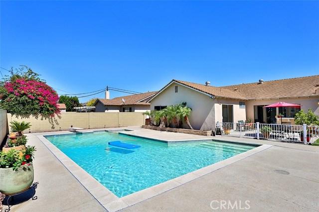 16751 Rhone Lane Huntington Beach, CA 92647 - MLS #: OC17220736