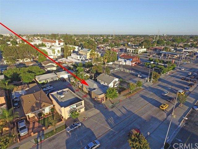 Single Family for Sale at 8676 State Street South Gate, California 90280 United States