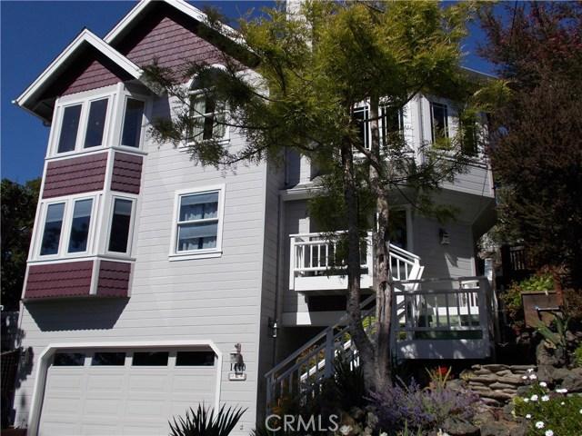 1440  Burton Drive, Cambria, California