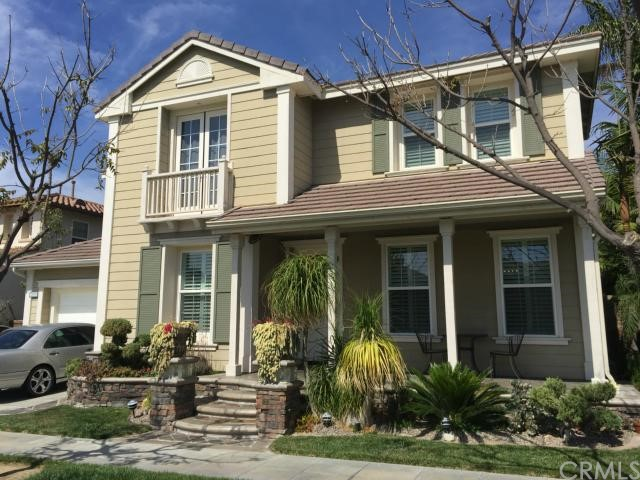 Single Family Home for Sale at 2023 Christie Street Fullerton, California 92833 United States