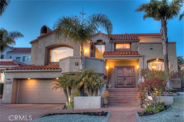 Property for sale at 100 El Viento, Pismo Beach,  California 93449
