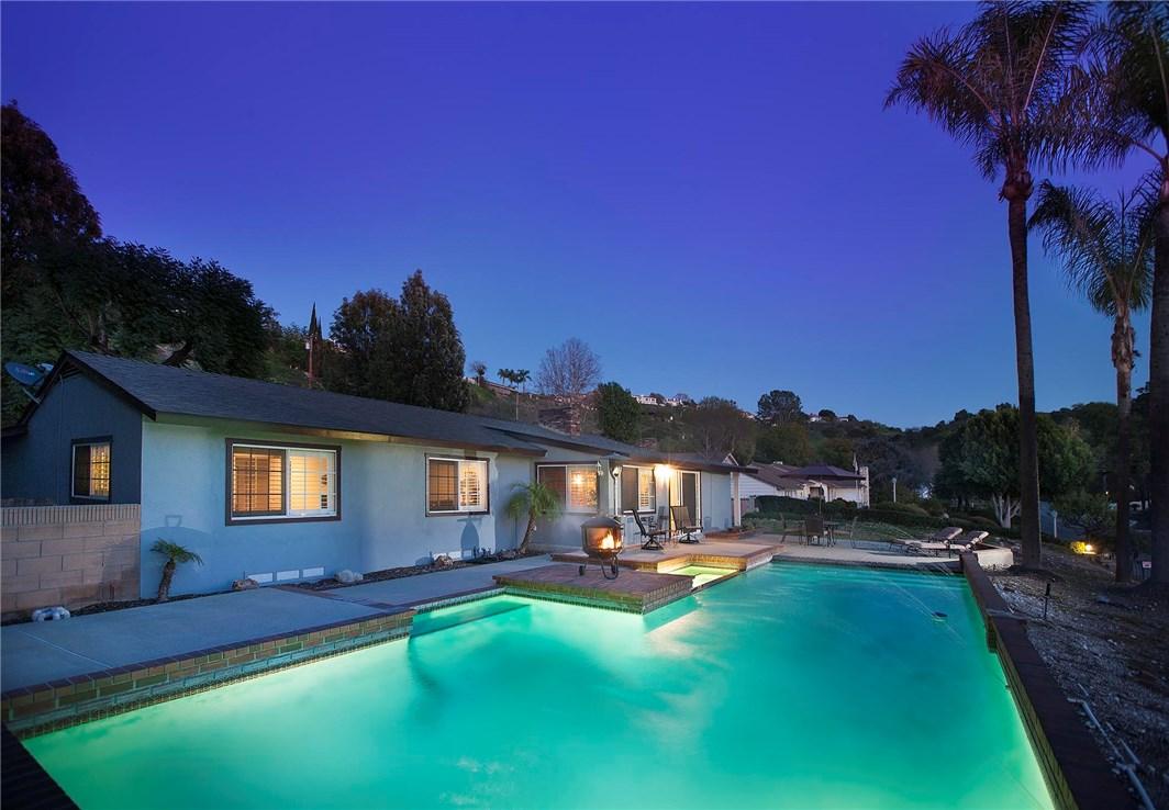 20707 E Rancho Los Cerritos Road, Covina, CA 91724