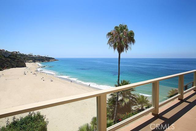 Single Family Home for Sale at 31893 Circle Drive Laguna Beach, California 92651 United States