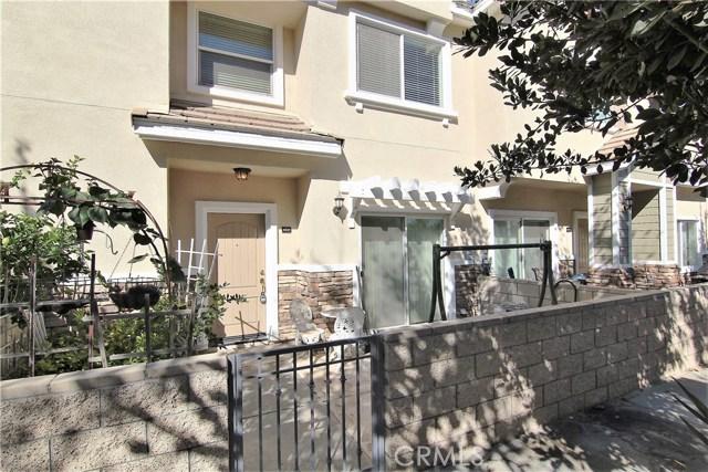 4830 Sapphire Way, Cypress, CA, 90630