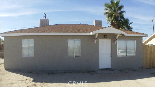 6360 Athol Avenue, 29 Palms, CA, 92277