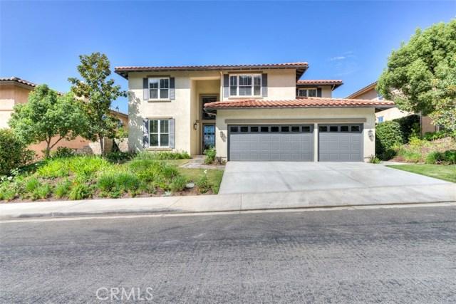 Single Family Home for Sale at 21 Bell Canyon Drive Rancho Santa Margarita, California 92679 United States