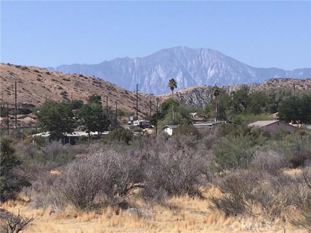 Land for Sale at 0 Juniper Avenue 0 Juniper Avenue Morongo Valley, California 92256 United States