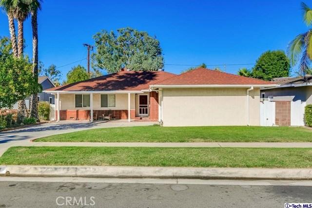 6107 Alcove Avenue, North Hollywood CA 91606