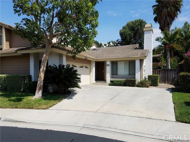 3579 Sweetwater Circle, Corona CA 92882