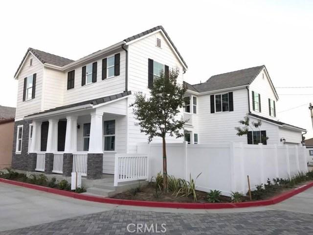 Single Family Home for Sale at 10123 Washington Bellflower, California 90706 United States