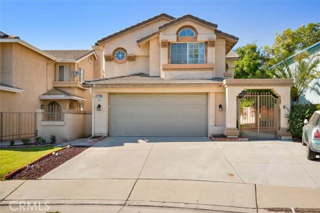 11160  Taylor Court, Rancho Cucamonga, California