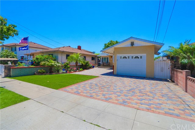 11618 185th St. Artesia, CA 90701 - MLS #: PW18134214