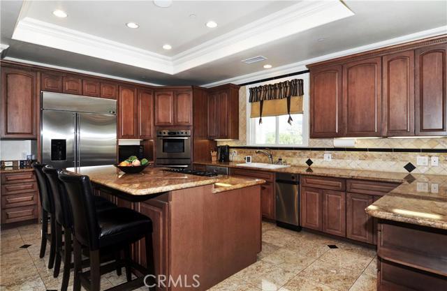 Single Family Home for Sale at 354 South Whitestone St 354 Whitestone Anaheim Hills, California 92807 United States