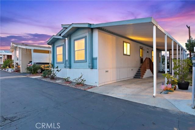 1501 N Palos Verdes Drive Unit 28 Harbor City, CA 90710 - MLS #: SB18024150