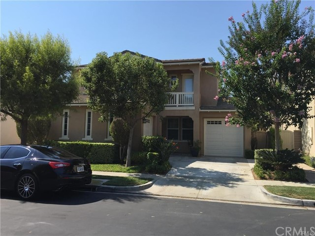 23 Coriander Irvine, CA 92603 - MLS #: OC18038360