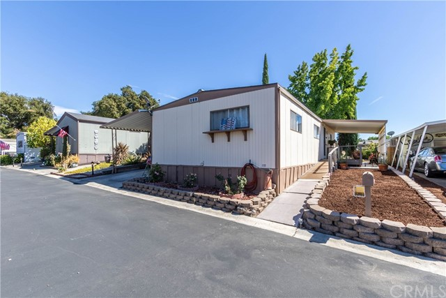 Property for sale at 10852 Los Pueblos Unit: 13, Atascadero,  California 93422