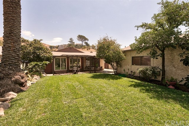 8401 Outland View Drive Sun Valley, CA 91352 - MLS #: BB18158228