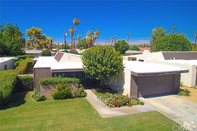 Single Family Home for Sale at 24 Kevin Lee Lane 24 Kevin Lee Lane Rancho Mirage, California 92270 United States