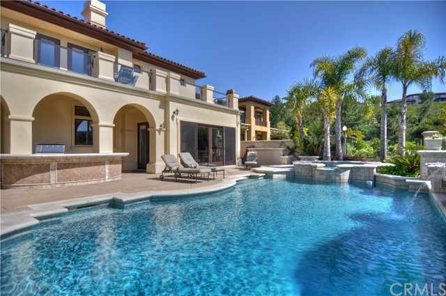21 Via Palladio  Newport Coast, CA 92657