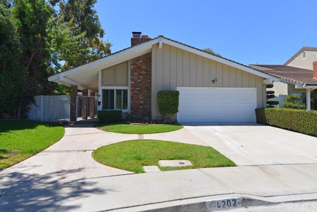 4202 Loma Street Irvine, CA 92604 is listed for sale as MLS Listing OC16181693
