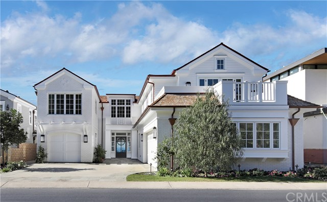 Single Family Home for Sale at 33 Beach View Avenue Dana Point, California 92629 United States