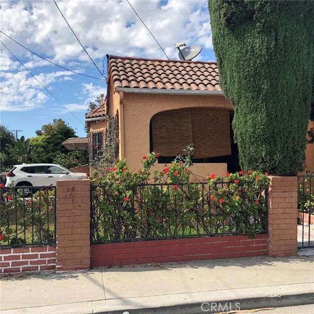 Photo of 11511 Peach Street, Lynwood, CA 90262
