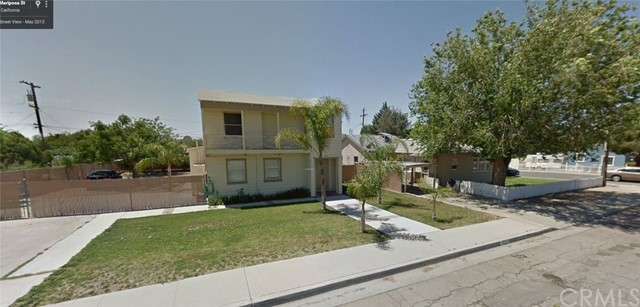 Single Family Home for Sale at 504 E Mariposa Street 504 E Mariposa Street Avenal, California 93204 United States