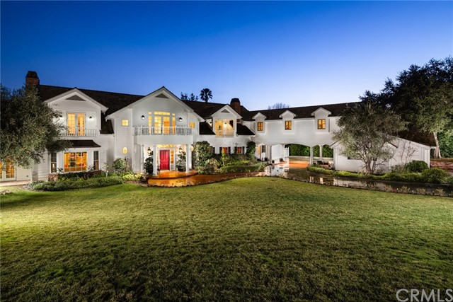 Single Family Home for Sale at 830 Singing Wood Drive Arcadia, California 91006 United States