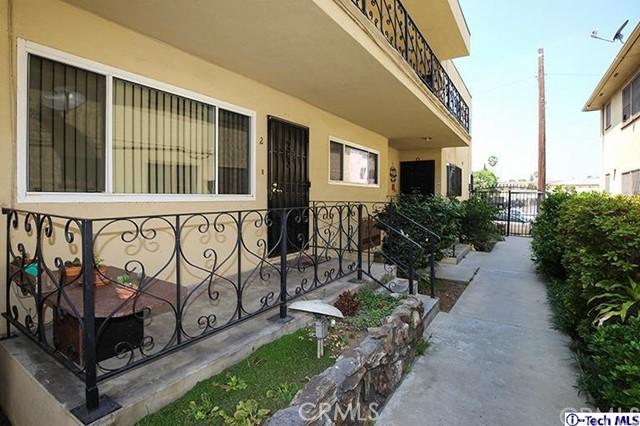 1046 N Normandie Av, Los Angeles, CA 90029 Photo 4