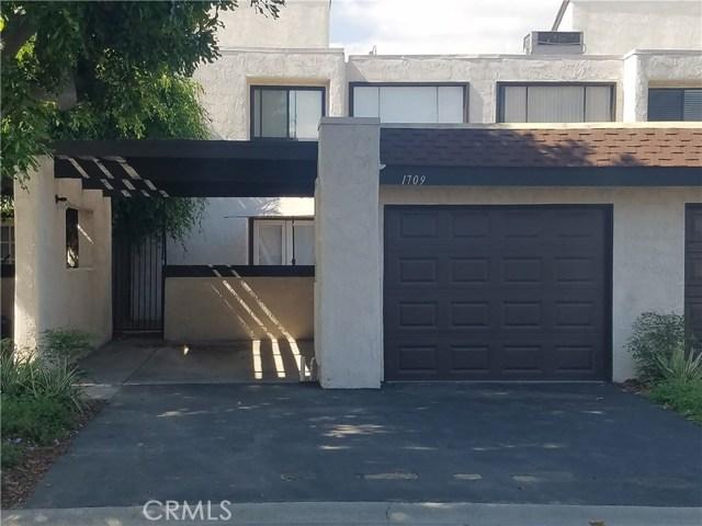 1709 S Heritage Cr, Anaheim, CA 92804 Photo 1