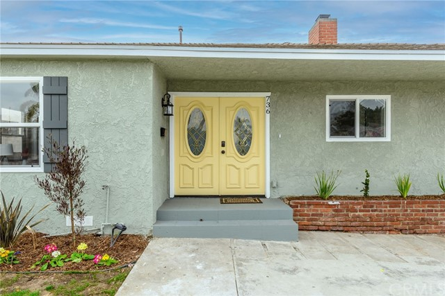 Detail Gallery Image 1 of 1 For 736 W 132nd St, Gardena,  CA 90247 - 3 Beds | 1 Baths