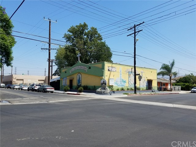 Commercial for Sale at 11855 Hart Street 11855 Hart Street North Hollywood, California 91605 United States