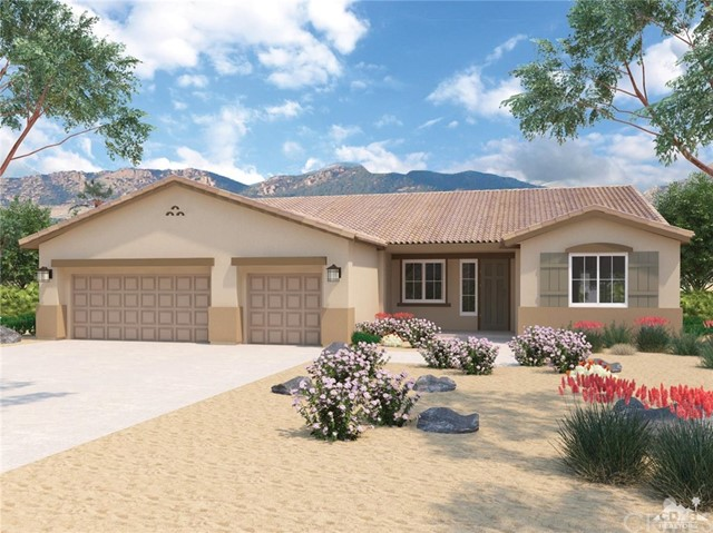82938 Longfellow Court Indio, CA 92201 - MLS #: 218020288DA
