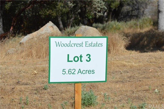 3 Woodcrest Drive Oakhurst, CA 0 - MLS #: FR18115439